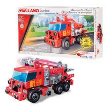 Camion Pompier Animé 36 Cm La Grande Récré Vente De Jouets Et