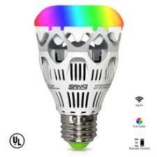 smart rainbow rgbw bulb colour light rainbows and
