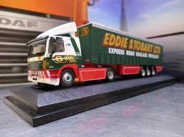 Eddie Stobart DAF 85CF Model Truck & Trailer (Scale 1:76) - 76DAF003 ... Stobart Orders 225 New Schmitz Trailers Commercial Motor Eddie 2018 W Square Amazoncouk Books Fileeddie Pk11bwg H5967 Liona Katrina Flickr Alan Eddie Stobart Announces Major Traing And Equipment Investments In Its Over A Cade Since The First Walking Floor Trucks Went Into Told To Pay 5000 In Compensation Drivers Trucks And Trailers Owen Billcliffe Euro Truck Simulator 2 Episode 60 Special 50 Subs Series Flatpack Dvd Bluray Malcolm Group Turns Tables On After Cancer Articulated Fuel Delivery Truck And Tanker Trailer