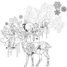 Coloriage Noel Gratuit Imprimer Coloriage De Magique Pere Noel Con