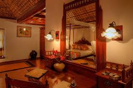 Ethnic Bedroom Design Ideas