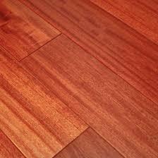 santos mahogany solid hardwood flooring santos mahogany classic 3 8 x 3 1 2 engineered hardwood