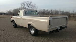 100 Ford Unibody Truck For Sale Very Clean Unmolested And Rebuilt With Rare 262