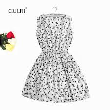online get cheap floral print dress aliexpress com alibaba group