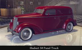 Shubert 38 Panel Truck | Mafia Wiki | FANDOM Powered By Wikia 1948 Dodge Panel Truck Gaa Classic Cars Chevrolet For Sale On Classiccarscom Fichevrolet Truckjpg Wikimedia Commons 1940 Ford Fast Lane Eye Candy 1935 Panel Truck The Star 1956 S22 Indy 2016 F100 Gateway 11sct Rm Sothebys Hershey 2014 1947 Red Hills Rods And Choppers Inc St Seattles Parked 1959 For 1949 Chevy Van Powernation Week 47 Youtube
