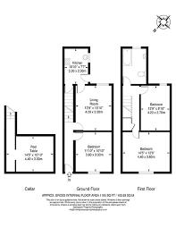 Get A Home Plan Floor Plan Nottingham Property Photography