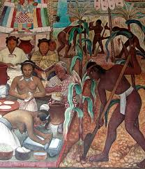 David Alfaro Siqueiros Murales Importantes by Arte Mexicano Wikipedia