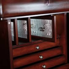 Amazon.com: Belham Living Seville Antique Locking Jewelry Armoire ... Bedroom Awesome Country Style Jewelry Armoire Locking Antique Armoires Ideas All Home And Decor Fniture Black With Key And Lock For Home Boxes Light Oak Jewelry Armoire Ufafokuscom Amazoncom Collage Photo Frame Wooden Wall Powell Mirrored Abolishrmcom Organize Every Piece Of In Cool Target Inspiring Stylish Storage Design Big Lots