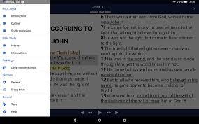 Amazon Catholic Study Bible App Ignatius Augustine Edition