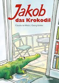 jakob das krokodil
