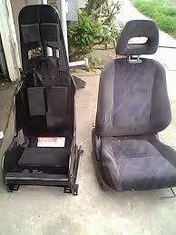 100 Recaro Truck Seats Kirkey Stock And JDM Seat Weight HondaTech Honda