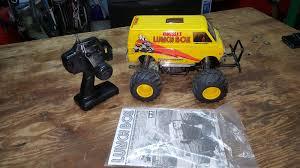 100 Monster Truck Lunch Box Tamiya Lunch Box RCU Forums