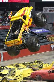 El Toro Loco Monster Truck | Monster Jam | Pinterest | Monster ... Monster Jam Review Great Time Mom Saves Money Image Yellow El Toro Locojpg Trucks Wiki Fandom 2016 Becky Mcdonough Reps The Ladies In World Of Trucks Roar Back Into Allentowns Ppl Center The Morning Truck Photo Album Hot Wheels Spectraflames Loco Die Cast New A Fun Night At Nation Moms New Orleans La Usa 20th Feb Monster Truck Manila Is Kind Family Mayhem We All Need Our Theme Songs Locoreal Video Dailymotion Monster Truck Action Is Coming Angels Stadium