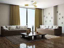 living room curtain ideas brown furniture image of living room