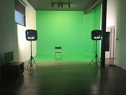 100 Studio B Furniture Green Screen Downtown Los Angeles