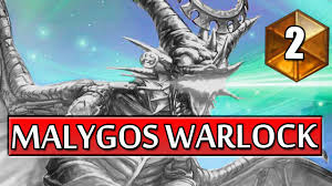 Warlock Murloc Deck Tgt by Malygos Warlock A Problem And A Solution 2 Youtube