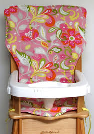 High Chair Pad, Replacement Cover, Feeding Accessories, Baby ...
