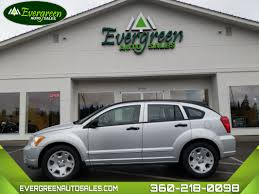 Used Dodge For Sale In Olympia, WA - Evergreen Auto Sales