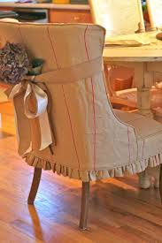 Wingback Chair Slipcover Linen by 231 Best Slipcovers Images On Pinterest Chair Covers Custom