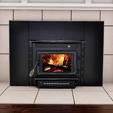 Vogelzang Colonial Wood Burning Fireplace Insert TR004 Northline