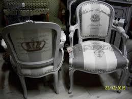relooking fauteuil louis xv les 89 meilleures images du tableau mes relooking fauteuils