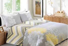 Echo Jaipur Bedding by Yellow Bedding Toulouse Duvet Cover Mainstays Yellow Grey