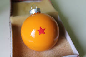 Dragon Ball Z Decorations by Diy Dragon Ball Ornament Youtube