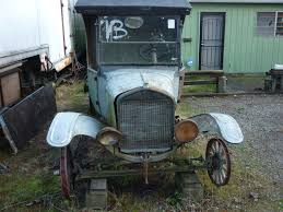 1924 Model TT C Cab Cargo Truck Barn Find For Restoration   Pre-war ... 19 Ford Model T Pickup Truck Item D1688 Sold October 1937 For Sale Classiccarscom Cc773456 Build A Fod Roadster 1927 Matane Construire Un 1923 Sale Near Saratoga Springs New York 12866 Sell Your Used Car Fast With Help From The Pros At Webeautoscom 1925 Ford Model Ttt Truck Stored California 1928 Aa Express Barn Find Patina 2148069 Hemmings Motor News A Ford Truck Elegant 1924 Boyer Obenchain Fire 1926 Pickup Ratrod 1930 1931 1929 Hotrod 1915 Ice Cc1142662 12 Perfect Small Pickups For Folks With Big Fatigue The Drive