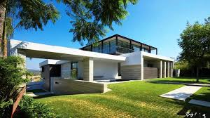 100 Modern Homes Architecture Small House Design Architect Vondells