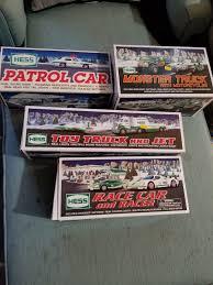 Hess Toys Truck Lot • $30.00