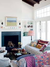 100 Inside Design Of House Design Kathryn Ireland Style At Home