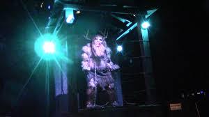 Wendigo Woods Terror Tory Walk Through Full HD 2014 Howl O