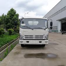 100 Used Vacuum Trucks In Japan 4X2 HNY5073GQWB5 1570 Liters Sewage Suction Truck With High Quality For Sale
