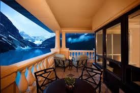 100 Belvedere Canada Fairmont Chateau Lake Louise Designer