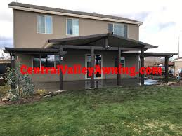 Louvered Patio Covers Sacramento by Central Valley Awning And Patio
