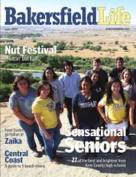 Apple Shed Inc Tehachapi Ca by Bakersfield Life Magazine June 2013 By Tbc Media Specialty