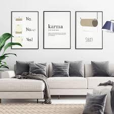 lustige badezimmer poster nordic leinwand malerei humor wand kunst bilder für wohnzimmer moderne home dekorative prins auf die wand