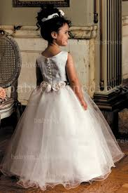 designer flowers little girls pageant gowns tulle princess for