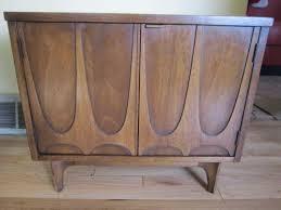 Broyhill Brasilia Magna Dresser by Brasilia Antiques Ebay