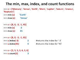 Mathceil Python 3 by Python Language Data Types