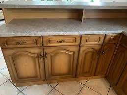 gut erhaltene rustikale küche möbel höffner gebrauchte