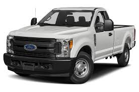 2018 Ford F-250 XL 4x2 SD Regular Cab 8 Ft. Box 142 In. WB SRW ...