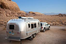100 Airstream Truck Camper 2 Go Lets You Try Camper Life On For Size Curbed
