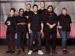 Hit The Floor Cast Season 1 by Iron Chef Gauntlet Food Network