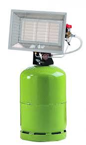 chauffage mobile radiant au gaz sovelor solor 6300 cab chauffage