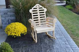Amazon.com : Pine Country Unfinished Outdoor Marlboro Porch Rocker ... Amazoncom Wood Outdoor Rocking Chair Rustic Porch Rocker Heavy Aspen Log Fniture Of Utah Best Way For Your Relaxing Using Wicker Ladder Back 90 Leisure Lawns Collection R525 Acacia Unfinished Wilmington Arihome Amish Made Patio Chair801736 The And Side Table Walmartcom Tortuga Jakarta Teak Chairtkrc All Weather Indoor Natural Adirondack Pine Country Marlboro