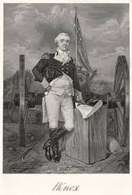 From December 5 1775 To January 24 1776 Colonel Knox Led An Expedition Transfer 59 Cannon Sixty Tons 120000 Lbs Captured By Ethan Allen