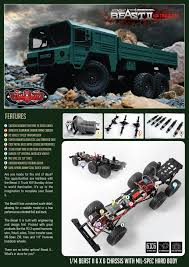 RC4WD Beast II 6x6 Truck RTR Ranch Hand Truck Accsories Protect Your Blog Trucks N Toys Dodge Ram Vehicle Sales Unlimited Offroad Centers Jeep And Upgrades 110 Trail Finder 2 Kit Mojave Ii Body Rizonhobby Rc Kits Rtr Hobbytown Bullhide 4x4 Auto Rms Offroad The Essential 4x4 Their Benefits 3 Of Front End 2019 Chevrolet Silverado 1500 New But Is It Improved