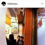 ONE OK ROCK, Taka, ローラ, 日本