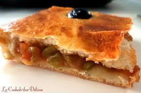 coca recette cuisine coca algérienne pizza couverte la casbah des délices